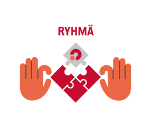 ryhmä logo
