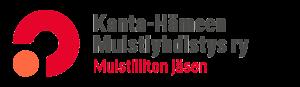Kanta-Hämeen Muistyhdistys Logo