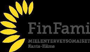 FinFami Kanta-Hämeen logo