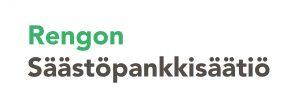 Rengon säästöpankkisäätiö - logo