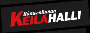 Hämeenlinnan Keilahalli - logo